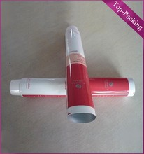 soft flexible ABL toothpaste tubes