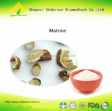Matrine Extract powder 98% for pesticide