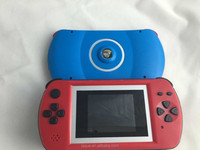 2.8 inch screen handheld game consoles ,238 games in 1