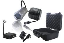 DC12V IP69 Color CMOS sensor 20m underwater fishing camera for fishing