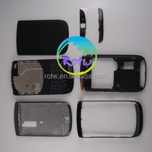 Hot sale high-quality full housing for Blackberry 9800