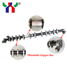 D1000 Gripper Bar for offset printing machine Mitsubishi