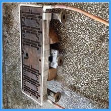 Moldes de pré aquecimento com aquecedor de indução IGBT