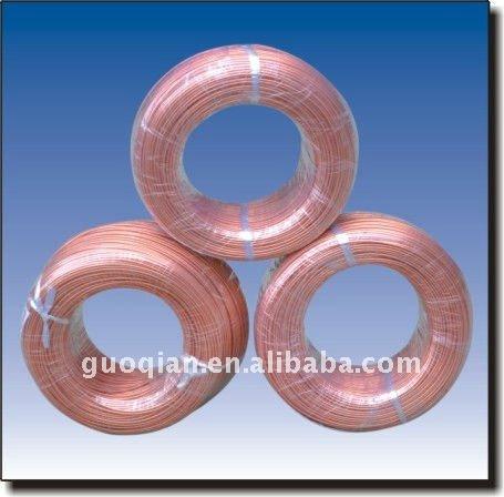 De bobinado de alambre para motor sumergible ( YFPE )