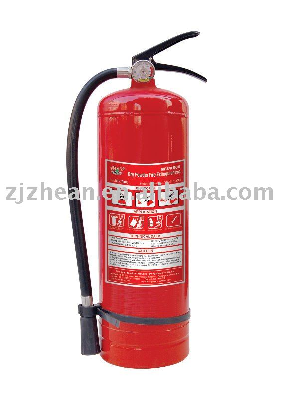 Where buy fire extinguisher