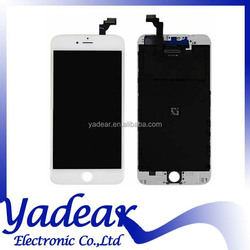 accessories display for iphone 6 lcd for iphone 6 screen touch replacement