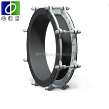 rubber expansion joints for pipe