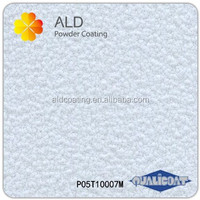 ALD texture special effect thermoplastic coating powder paint