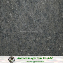 China black mogolia black granite flamed with brush for the stone building material decoration