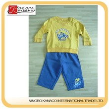 2015 hot selling baby girl clothes