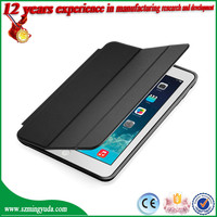 Tablet case cover for ipad pu leather case for ipad , for mini ipad case