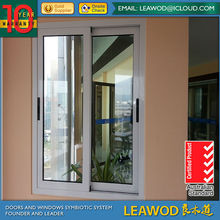 Guangzhou Leawod Brand Economical Style Aluminum Sliding Window