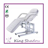 Kingshadow beauty salon hydraulic facial bed spa table tattoo salon chair