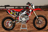 best selling new design 4 stroke 250cc dirt bike motorcycles for sle