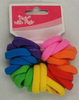 28 PCS Fashion elastic hair band / hair accessory for women