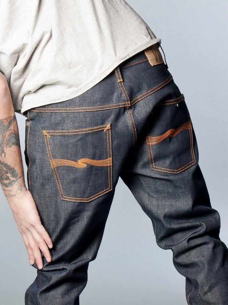 Raw Man Denim Jeans Name Brand Jeans Wholesale Custom Made ... - photo#14