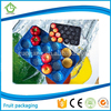 Hot Sales Turkey Market Biodegradable Packaging Plastic Fruit And Vegetable Trays