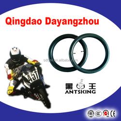 Factory butyl inner tube for motorcycle tyre(325-18) motorcycle butyl rubber inner tube with CIQ CO SNI ISO9001:2008 BV