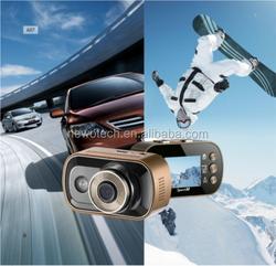 2015 New Arrival G-sensor waterproof 30m full HD 1080p sport camera