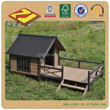 wholesale plastic galvanized fence dog kennel