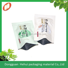 China ProfessionalFood Packaging Manufacturers 2014 high quality clear custom pill packaging bags