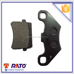 RT150ST-A,150cc motorcycle/ATV rear brake shoe parts