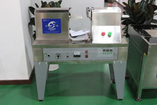 plastic tube sealing machine with factory price for soft tube sealing