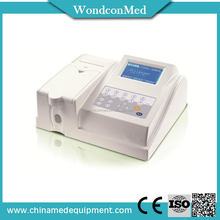 New classical manufacture chemistry analyzer tests