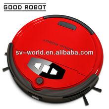 Auto recarga inteligente robot, Automático aspiradoras