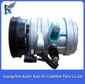 12v coche eléctrico del compresor de aire acondicionado para hyundai 97701-05500 97701-02000 97701-02200 97701-02310