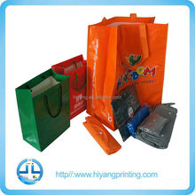 Factory manufacturer variaty oem production paper shopping bag