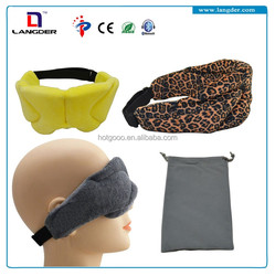 Wholesale Eye Mask For Sleeping with 12 months warranty