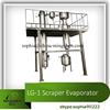 Mingchen-01-750 Model Vacuum Evaporation Crystallizer price of industrial evaporator