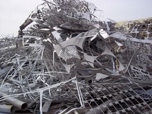 Stainless steel scrap 304,430