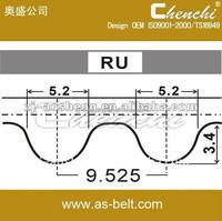 Renault timing belt 130C13130 R/126RU27 13 0c17529R /132RU27.4 engine timing belt kit