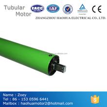 CE Tubular motor for automatic door/ AC Tubular motor for rolling gate
