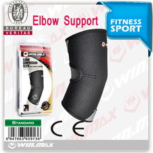 New design sports neoprene elbow sleeve support,elbow brace pad,neoprene waterproof elbow support