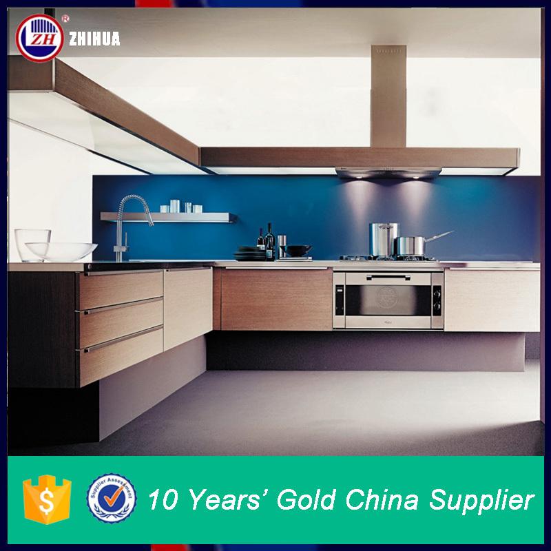 Zhuv Modular Kitchen Cabinet Laminate Materials