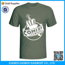 Custom Printed Tshirt Manufacturer Wholesale With Brand Tag