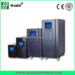 no Breaks 10A/20A Charging Current inverter/ power inverter / ups /home ups 1000va 2000va