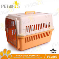 Multi sizes heavy wire dog cage good quality
