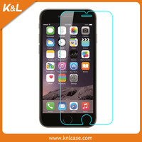 CHEAP tempered glass screen protector youtube for iphone5 6 6pluswith high quality security film
