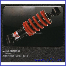 SCL-2013080115 Provide many model shock absorber, Cheap wholesale motorcycle parts