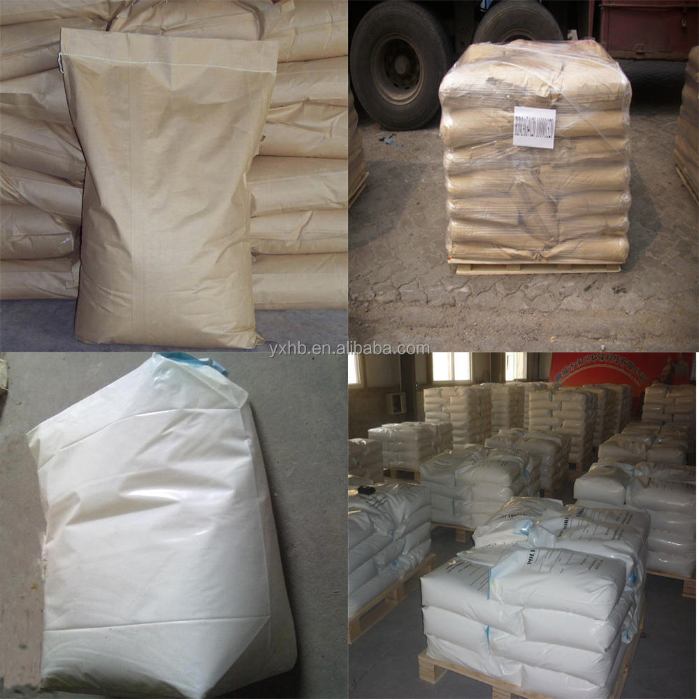 coal washing chemicals-polyacrylamide/PAM/cationic polyacrylamide