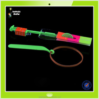 2015 top selling Led Flashing Arrow Kids Toy