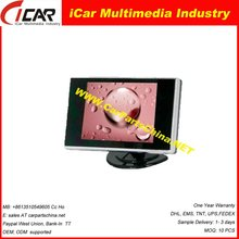 """Best Quality 2ys Warranty Model R352 3.5""""Stand Alone TFT LCD Vehicle LCD Rear View System"""