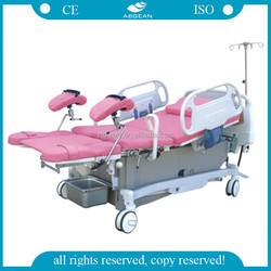AG-C101A03 CE&ISO approved high quality low starting position deliver bed daybed