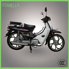 Gas/Diesel powered 50CC Cub Bicycle For South-east Asia
