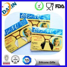 High Quality Form Fitting Silicone Temple Tips