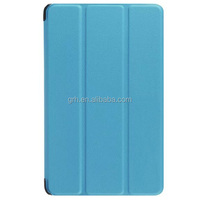 Tri-fold leather case #1 for Amazon Kindle Fire HD 7'' 2015